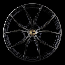 Rays Gram Lights 57FXX CJ SPEC Black