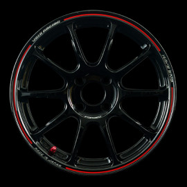 RAYS VOLK RACING ZE40 TIME ATTACK EDITION