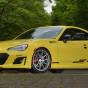 RAYS VOLK RACING G25 Limited Edition